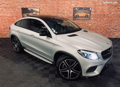 Vente Mercedes GLE Classe 43 AMG Coupé 390 CV 4MATIC ( GLE43 ) Occasion