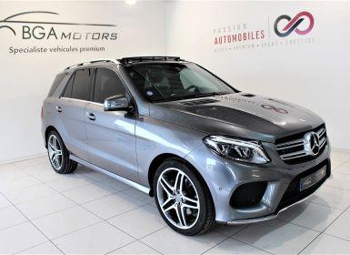 Achat Mercedes GLE CLASSE 500 e 7G-Tronic Plus 4MATIC Sportline Occasion