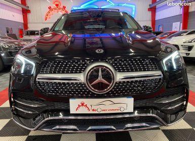 Vente Mercedes GLE Classe Classe 350 DE 4matic Coupé Occasion