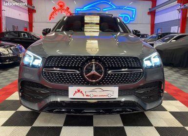 Vente Mercedes GLE Classe Classe 400d 4matic Coupé Occasion