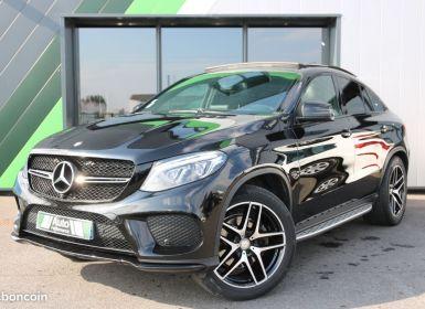 Vente Mercedes GLE Classe Classe coupe 350d 9G 4MATIC Sportline Occasion