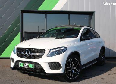 Vente Mercedes GLE Classe Classe coupe 400 9G 4MATIC Sportline Occasion
