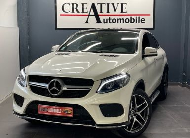 Mercedes GLE CLASSE COUPE 350 d 4MATIC Fascination Occasion