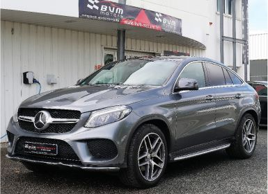 Vente Mercedes GLE CLASSE COUPE 350 d 9G-Tronic FASCINATION Occasion