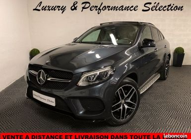 Mercedes GLE Classe COUPE 350d V6 258ch FASCINATION AMG 45000km OPTIONS+ Occasion