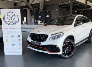 Vente Mercedes GLE CLASSE COUPE 63 S AMG 585ch 7G-Tronic Speedshift Plus 4MATIC Occasion