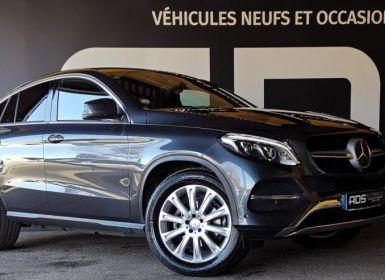 Vente Mercedes GLE Classe Coupe CLASSE COUPé 350 D 9G-TRONIC 4MATIC Occasion