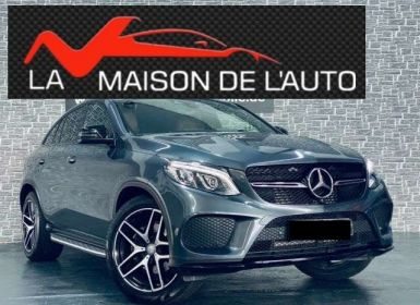 Achat Mercedes GLE Coupé 350 AMG Occasion