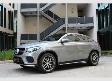 Vente Mercedes GLE Coupé 350 Cdi AMG Line 4Matic 9G-Tronic Occasion