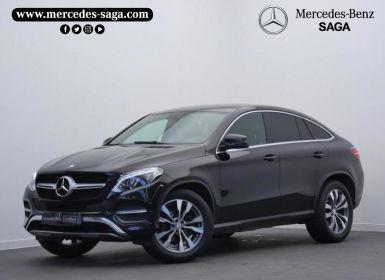 Vente Mercedes GLE Coupé 350 d 258ch 4Matic 9G-Tronic Occasion