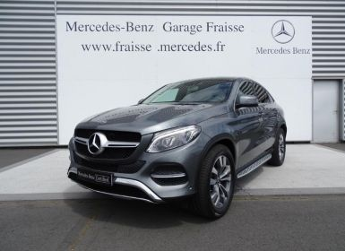 Mercedes GLE Coupé 350 d 258ch Executive 4Matic 9G-Tronic Occasion