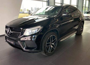 Vente Mercedes GLE Coupé 350 d 258ch Executive 4Matic 9G-Tronic Occasion