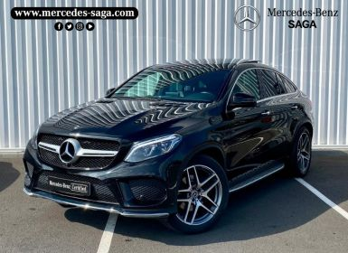 Vente Mercedes GLE Coupé 350 d 258ch Fascination 4Matic 9G-Tronic Occasion