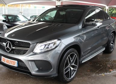 Vente Mercedes GLE Coupé 350 D 258CH FASCINATION 4MATIC 9G-TRONIC EURO6C Occasion