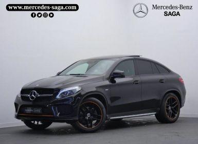Achat Mercedes GLE Coupé 350 d 258ch OrangeArt Edition 4Matic 9G-Tronic Occasion