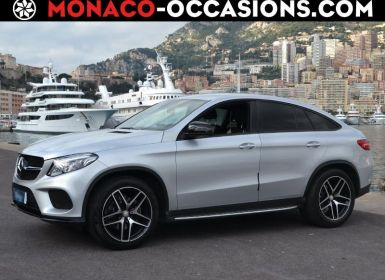 Vente Mercedes GLE Coupé 350 d 258ch Sportline 4Matic 9G-Tronic Occasion