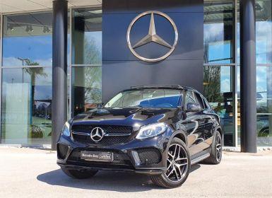 Vente Mercedes GLE Coupé 350 d 258ch Sportline 4Matic 9G-Tronic Euro6c Occasion