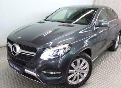 Voiture Mercedes GLE Coupé 350 d 4M Coupé (07/2016) Occasion