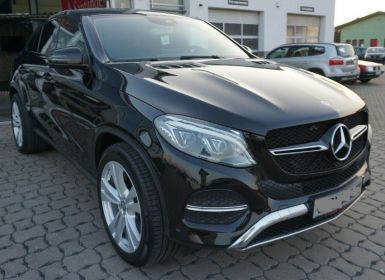 Vente Mercedes GLE Coupé 350 d 4Matic / Toit panoramique/ 09/2015 Occasion