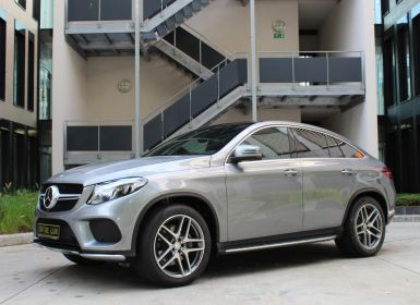 Mercedes GLE Coupé 350d 4MATIC Pack AMG Designo 9G-Tronic Occasion