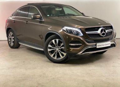 Vente Mercedes GLE Coupé 400 333ch Executive 4Matic 9G-Tronic Occasion