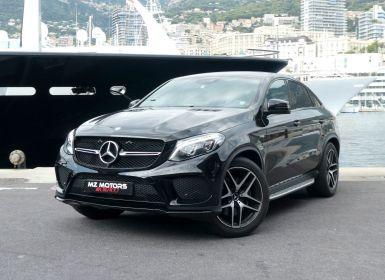 Vente Mercedes GLE Coupé 43 AMG Occasion