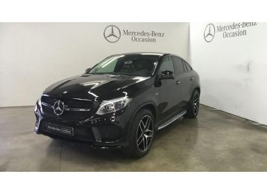 Vente Mercedes GLE Coupé 43 AMG 367ch 4Matic 9G-Tronic Occasion