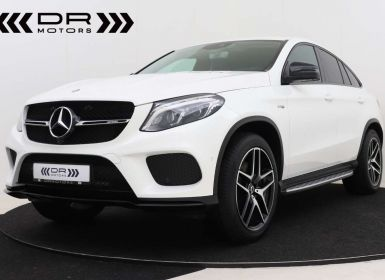 Achat Mercedes GLE Coupé 43 AMG 4-Matic - - FULL OPTION - Occasion