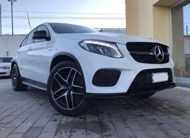 Vente Mercedes GLE Coupé 43 AMG Sport 4 Matic - 390 cv - *Livraison/Garantie 12 mois/ Carte grise et malus INCLUS* Occasion