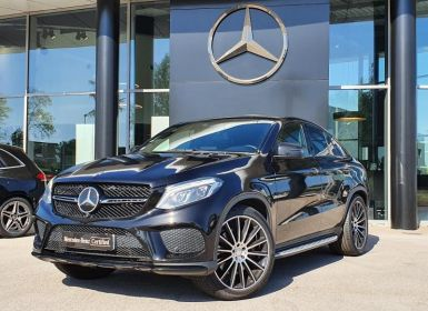Vente Mercedes GLE Coupé 450 367ch AMG 4Matic 9G-Tronic Occasion