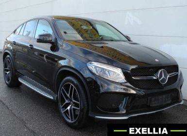 Voiture Mercedes GLE Coupé 450 AMG 4 MATIC 9G Occasion