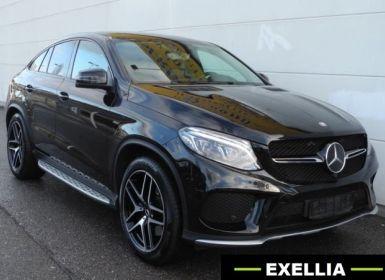 Vente Mercedes GLE Coupé 450 AMG 4 MATIC 9G Occasion