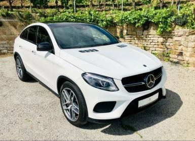 Vente Mercedes GLE Coupé 500 Pack AMG Occasion