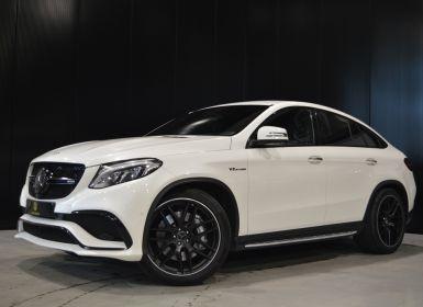 Vente Mercedes GLE Coupé 63 AMG 4 MATIC 557 ch Superbe état !! Occasion