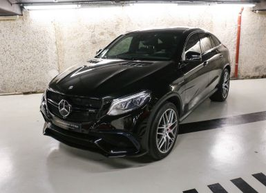 Mercedes GLE Coupé 63 AMG S 4MATIC