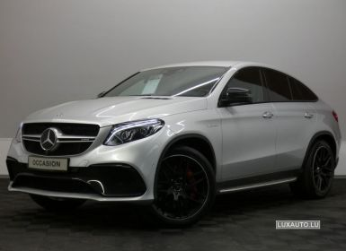 Vente Mercedes GLE Coupé 63 S AMG 4Matic Speedshift Occasion