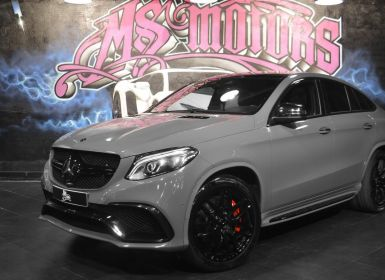 Vente Mercedes GLE Coupé 63S AMG COUPE 4 MATIC 585 Occasion
