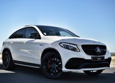 Vente Mercedes GLE Coupé 63S AMG COUPE DCT 7G TRONIC 5.5l V8 585ch 4MATIC Occasion