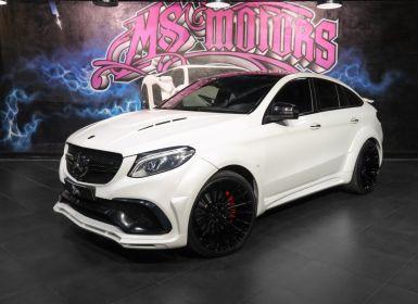 Vente Mercedes GLE Coupé 63S AMG COUPÉ HAMANN Occasion