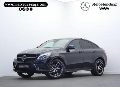 Vente Mercedes GLE Coupé Coupe 350 d 258ch Fascination 4Matic 9G-Tronic Occasion