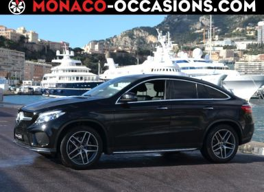 Achat Mercedes GLE Coupé Coupe 350 d 258ch Fascination 4Matic 9G-Tronic Occasion