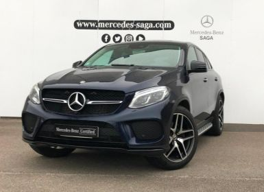 Achat Mercedes GLE Coupé Coupe 350 d 258ch Sportline 4Matic 9G-Tronic Occasion