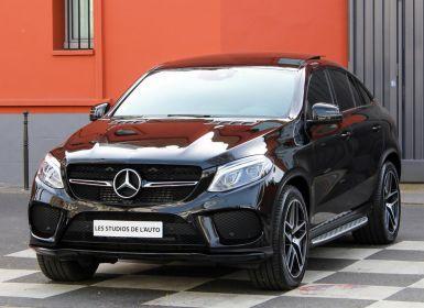 Mercedes GLE Coupé Coupe 350 d 258ch Sportline 4Matic 9G-Tronic
