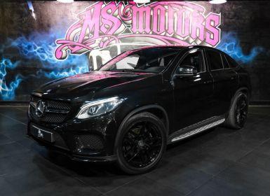Mercedes GLE Coupé COUPE 350 D FASCINATION 4MATIC Occasion