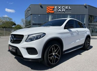 Vente Mercedes GLE Coupé COUPE 350D FASCINATION AMG Occasion