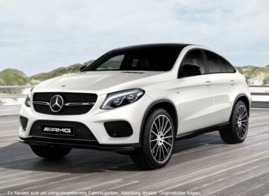 Vente Mercedes GLE Coupé Coupe 43 AMG 367ch 4Matic 9G Occasion