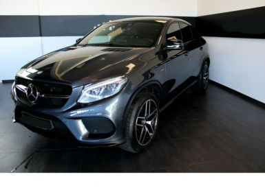 Vente Mercedes GLE Coupé Coupe 43 AMG 367chB 9G-Tronic Occasion