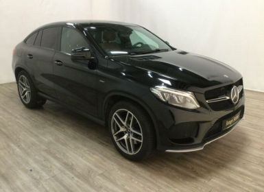 Vente Mercedes GLE Coupé Coupe 450 367ch AMG 4Matic Occasion