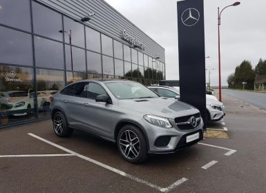 Vente Mercedes GLE Coupé Coupe 450 367ch AMG 4Matic 9G-Tronic Occasion