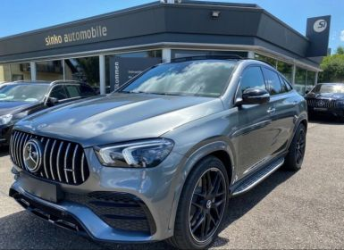 Vente Mercedes GLE Coupé Coupe 53 AMG Neuf